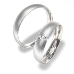 Snubní prsteny z chirurgické oceli 0140202029 (Snubní prsteny 0140202029)