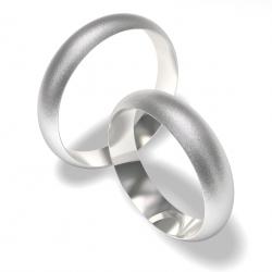Snubní prsteny z chirurgické oceli 0140200159_1 (Snubní prsteny 0140200159_1)