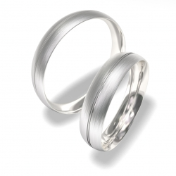 Snubní prsteny z chirurgické oceli 0140200081_1 (Snubní prsteny 0140200081_1)