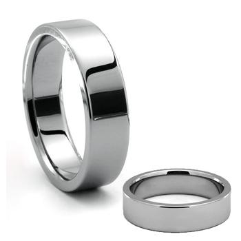 Snubní Titanové prsteny JT1004 (Snubní prsteny JT1004)