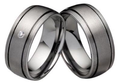 Wolframové prsteny R-TW-005