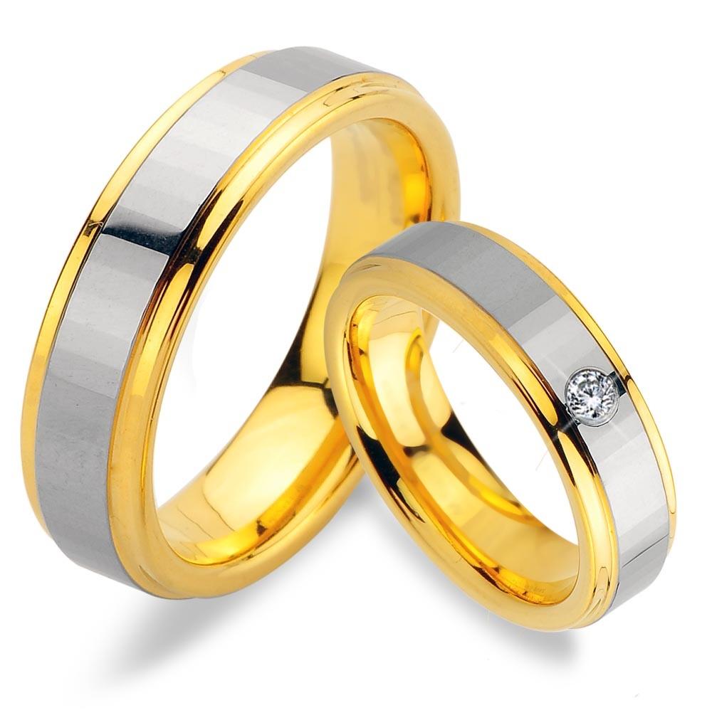 Wolframové prsteny R-TW-007