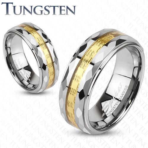 Zlate Prsteny Velikost 70 Azz Cz