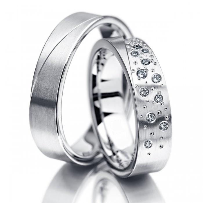 Snubní prsteny chirurgická ocel OC1104