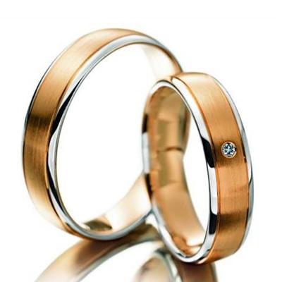 Snubní prsteny wolfram R-TU-106