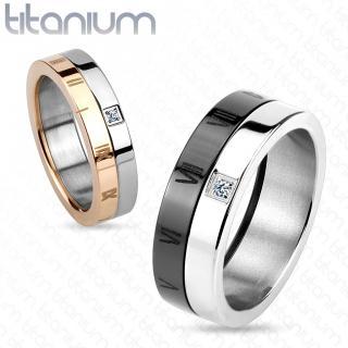 Levne Snubni Prsteny Z Titanu