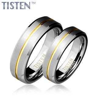 Snubní prsteny z tistenu jsou ale díky své ceně více oblíbené. Tistenové  šperky se asi v několika následujících letech nevyrovnají tradiční oceli  nebo ... b17cca7579